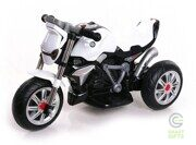 Детский трицикл BMW R1200 R Roadster White 6V - TS-3196-WHITE