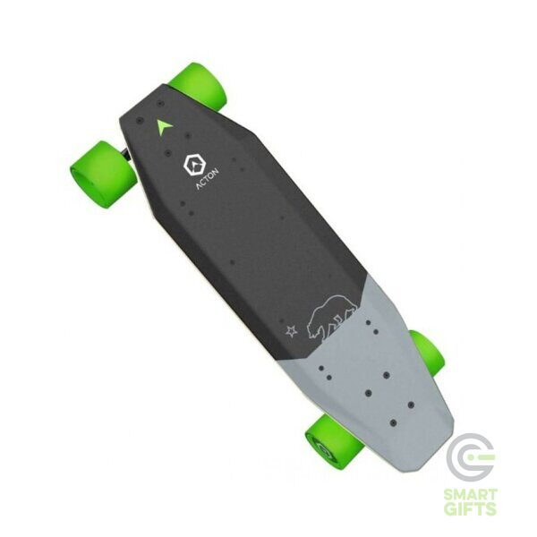 Электроскейт Acton Smart Electric Skateboard X1
