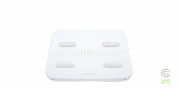 Умные весы Xiaomi Yunmai Smart Body Fat Scale Color2 White CN