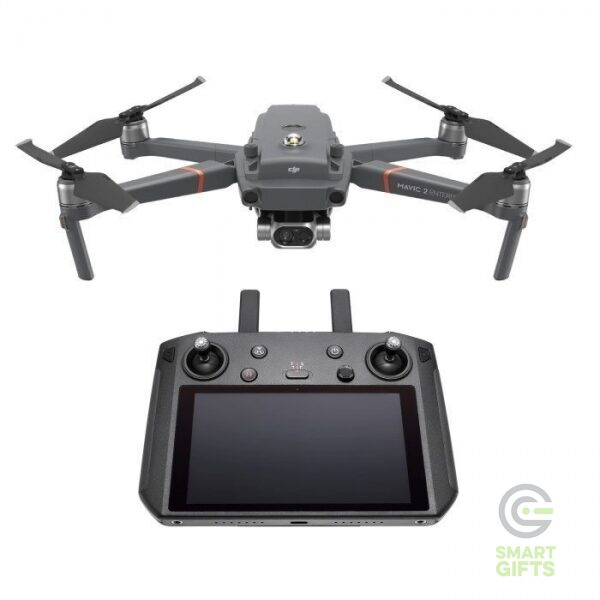 Квадрокоптер Mavic 2 Enterprise Dual + Smart Controller