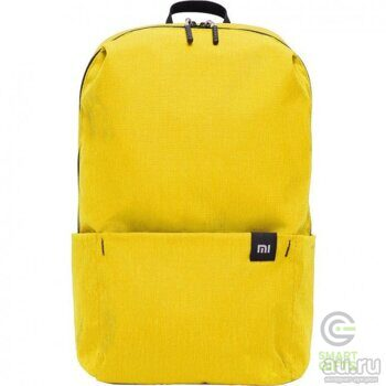 Рюкзак Xiaomi Сolorful Mini Backpack Bag Yellow