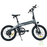 Электровелосипед HIMO C20 Electric Bike Grey