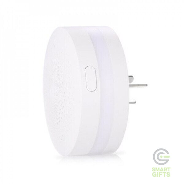 Главный блок управления умным домом Xiaomi Smart Home Gateway 2 White CN
