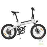 Электровелосипед HIMO C20 Electric Bike White
