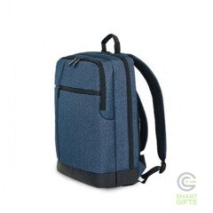 Рюкзак Xiaomi RunMi 90 Points Classic Business Backpack Dark Blue