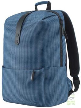 Рюкзак Xiaomi Mi College Casual Shoulder Bag Blue