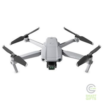 Квадрокоптер DJI Mavic Air 2 Fly More Combo