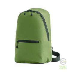 Рюкзак Xiaomi Zanjia Lightweight Small Backpack 11L Green