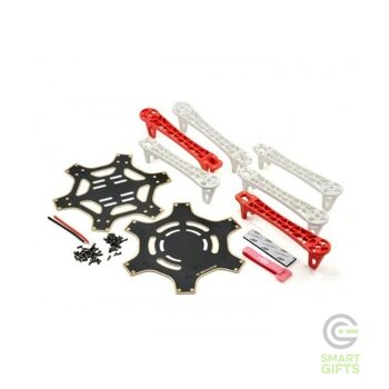 Платформа DJI Flame Wheel ARF KIT F550