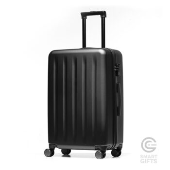 "Чемодан RunMi 90 Points Trolley Suitcase 24"" Magic Night"
