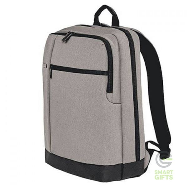 Рюкзак Xiaomi RunMi 90 Points Classic Business Backpack Light Gray