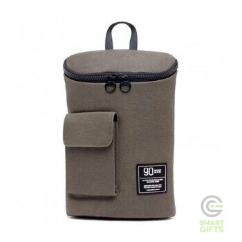 Рюкзак Xiaomi 90 Points Chic Chest Bag Army Green