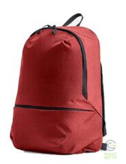 Рюкзак Xiaomi Zanjia Lightweight Small Backpack 11L Red